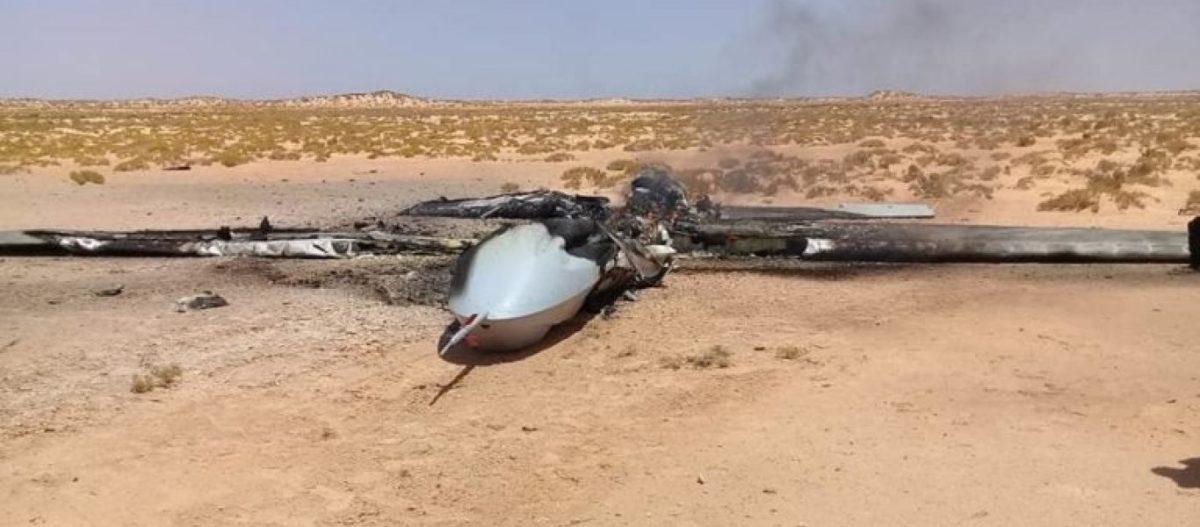 Οι Τούρκοι δοκιμάζουν όπλα λέιζερ στη Λιβύη: Κατέρριψαν κινεζικό UAV των ΗΑΕ