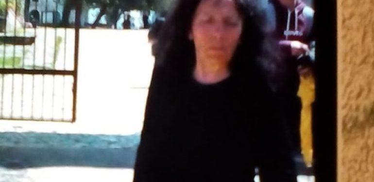 Κρήτη: Μήπως έχετε δει αυτή τη γυναίκα;