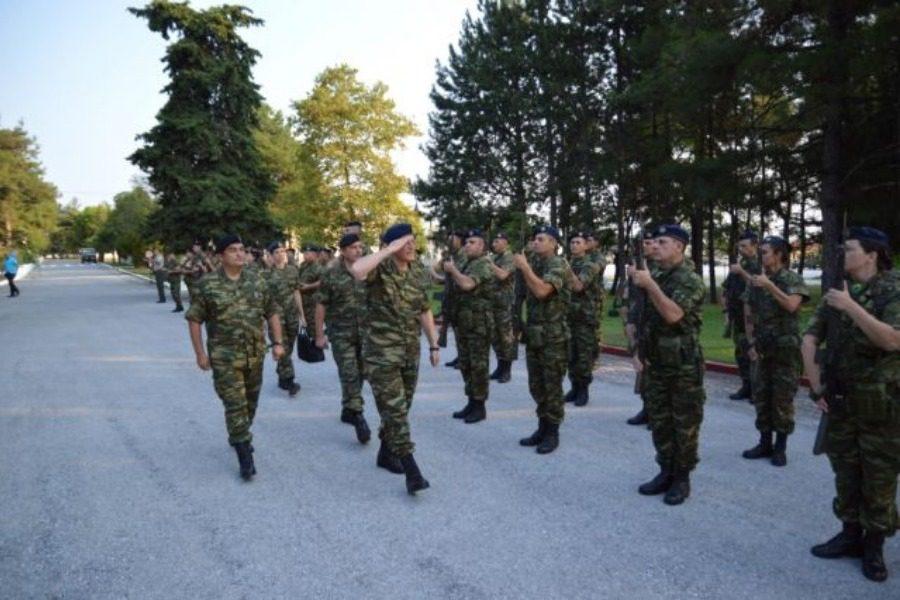 Ποιες αλλαγές έρχονται στη στρατιωτική θητεία