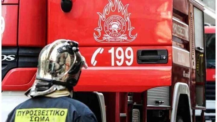 """Πολύ υψηλός κίνδυνος πυρκαγιών σήμερα – """"Βόμβα"""" οι θερμές και πολύ ξηρές αέριες μάζες πάνω από τη χώρα"""