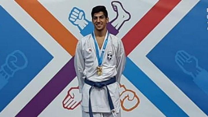 Σημαντική διάκριση για την Ελλάδα – Κατέκτησε επτά μετάλλια στο ευρωπαϊκό πανεπιστημιακό πρωτάθλημα