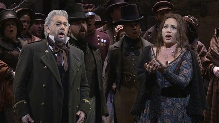 Σάλος στον κόσμο της όπερας – Δεκάδες καταγγελίες κατά του Πλάθιντο Ντομίνγκο για σεξουαλική παρενόχληση – ΒΙΝΤΕΟ