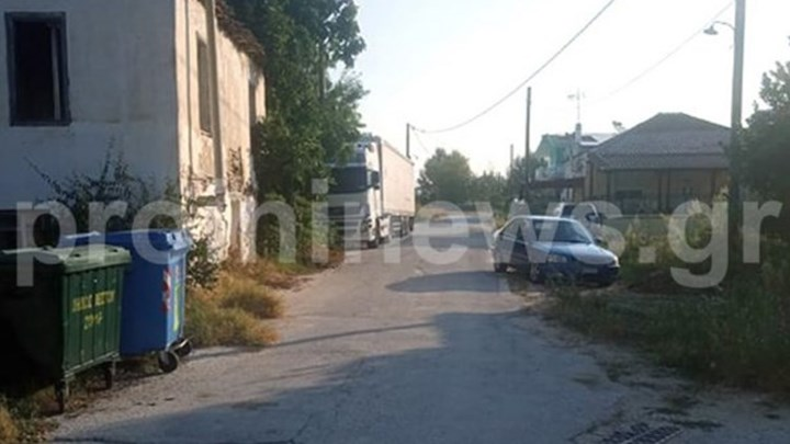 Διπλό φονικό στη Χρυσούπολη – Σκότωσε τη γειτόνισσα και τον γιο της για μία θέση στάθμευσης