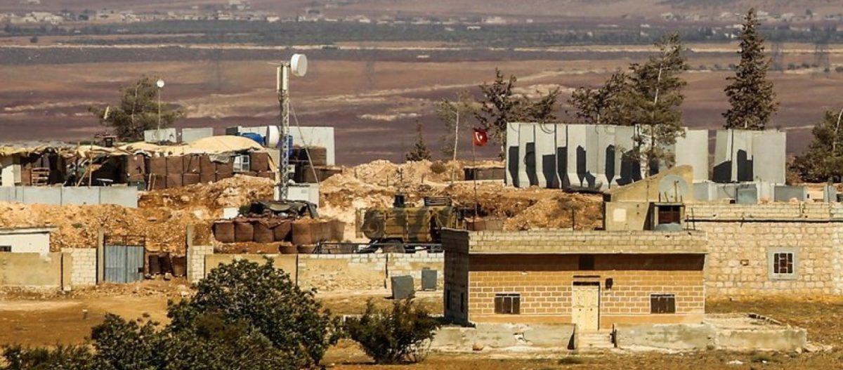 Επίθεση της συριακής Αεροπορίας σε δεύτερο τουρκικό παρατηρητήριο – Τουρκία: «Δεν πάμε πουθενά»