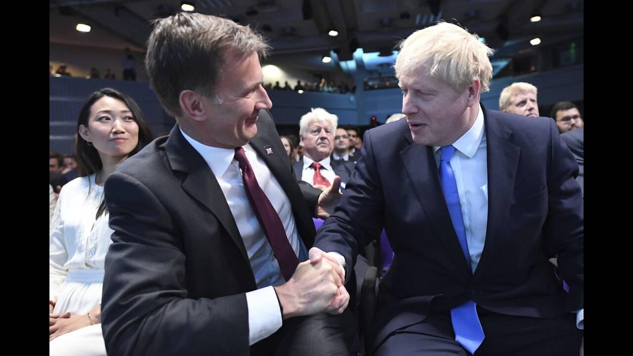 Brexit: Τα δύσκολα βήματα του Μπόρις Τζόνσον έως τις 31 Οκτωβρίου