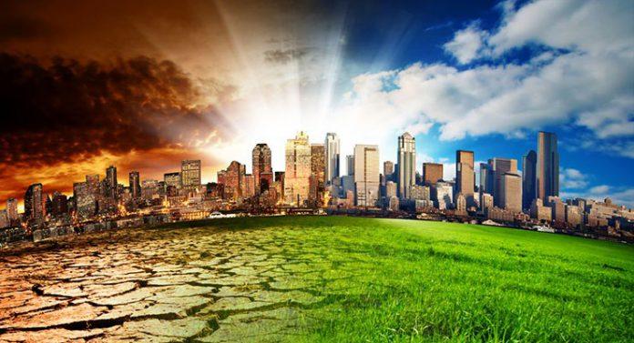Η κλιματική αλλαγή καταστρέφει και την οικονομία
