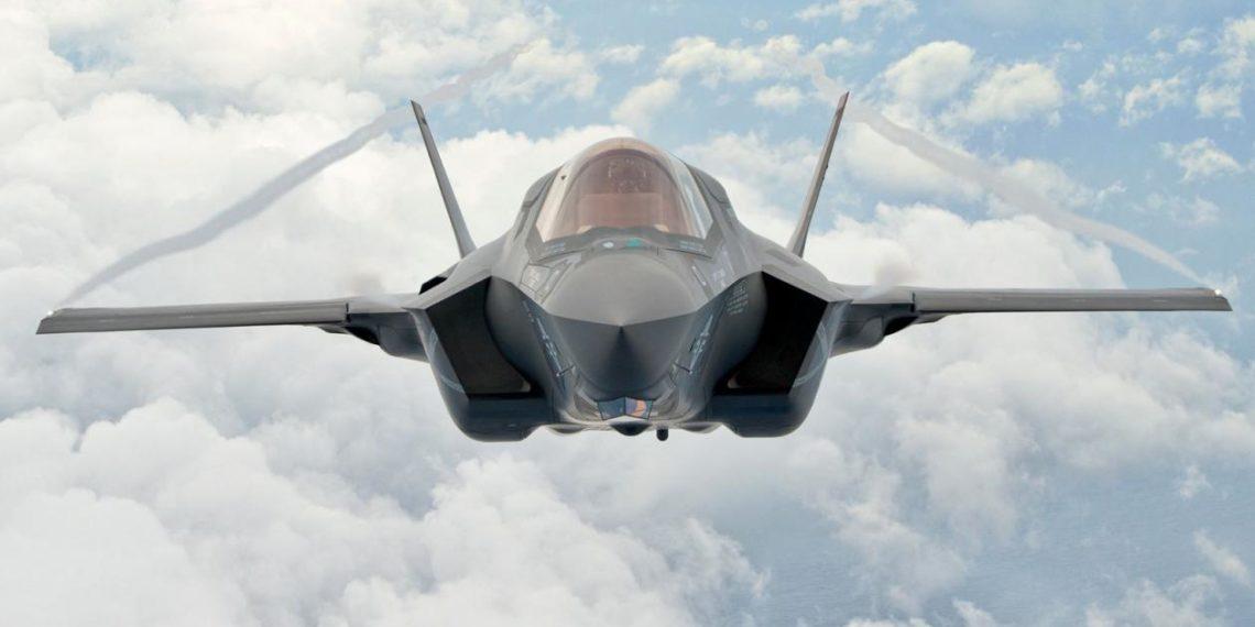 F-35: Αυτό είναι το μέλλον των αμερικανικών μαχητικών – Από την 5η στην 6η γενιά [pic/vid]