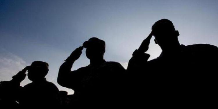 Θρήνος στον Στρατό Ξηράς: Απεβίωσε επαγγελματίας Οπλίτης