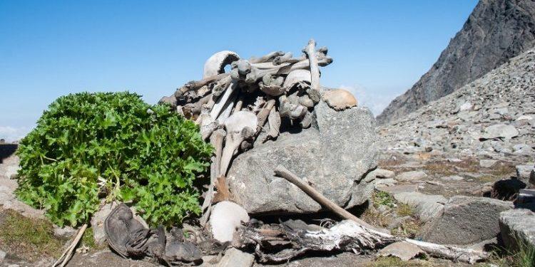 Παντού είναι Κρήτη: Βρέθηκαν σκελετοί Κρητών στα… Ιμαλάια! | ΦΩΤΟ