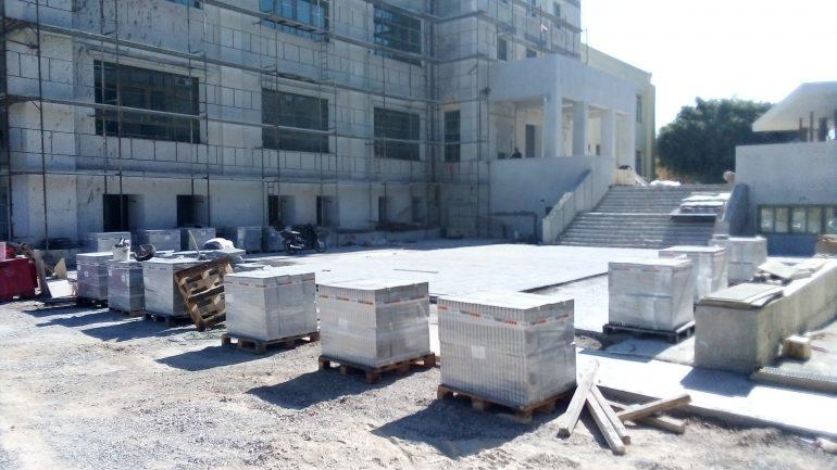 Καπετάνακειο: Έτοιμο το νέο κτίριο!