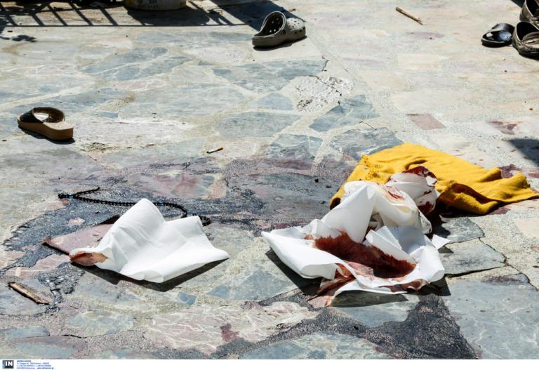 Διπλό φονικό στην Καβάλα – «Έπιασαν τη μητέρα μας και τη βάρεσαν»