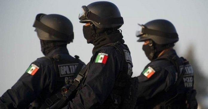 Φρίκη: Ομαδικός τάφος με διαμελισμένα πτώματα στο Μεξικό