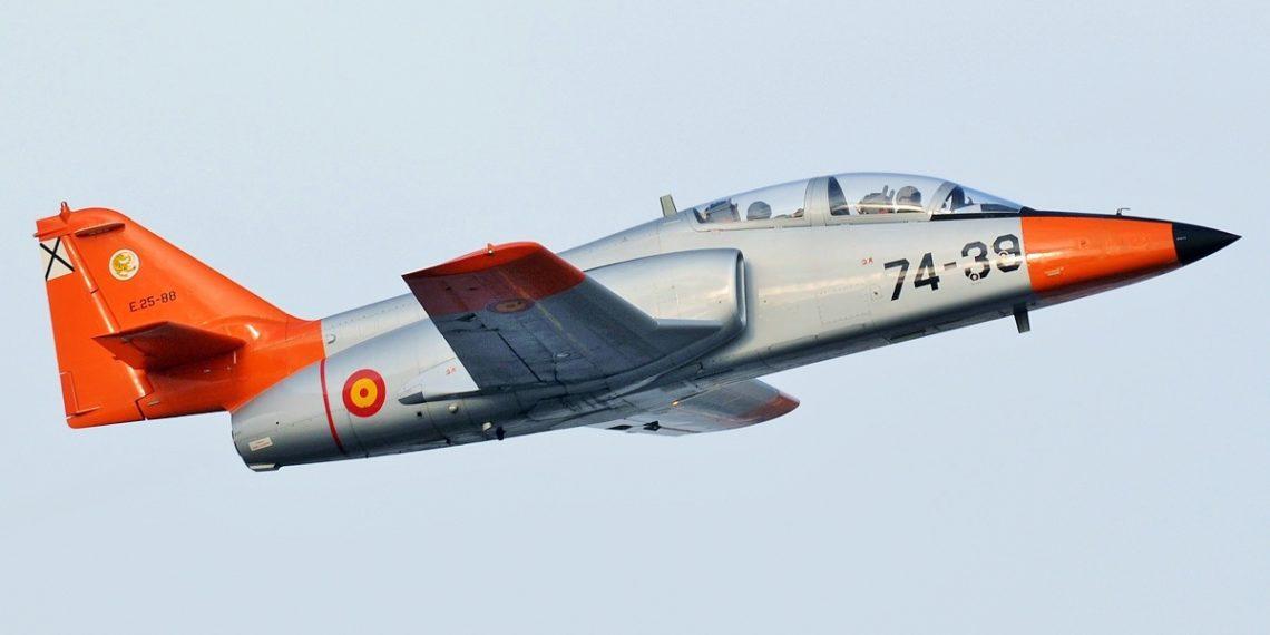 Ισπανία: Νεκρός ο πιλότος του μοιραίου αεροσκάφους [vid]