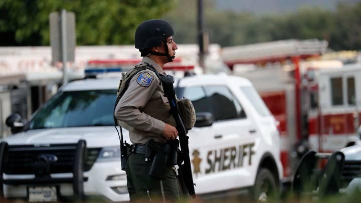 ΗΠΑ: Σύλληψη ενόπλου που εισέβαλε σε κατάστημα