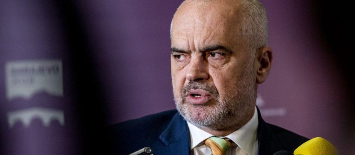 Χρεοκοπία της Αλβανίας βλέπει το Βερολίνο: «Δεν πληροίτε τις προϋποθέσεις για την ΕΕ – Θα χρεοκοπήσετε»