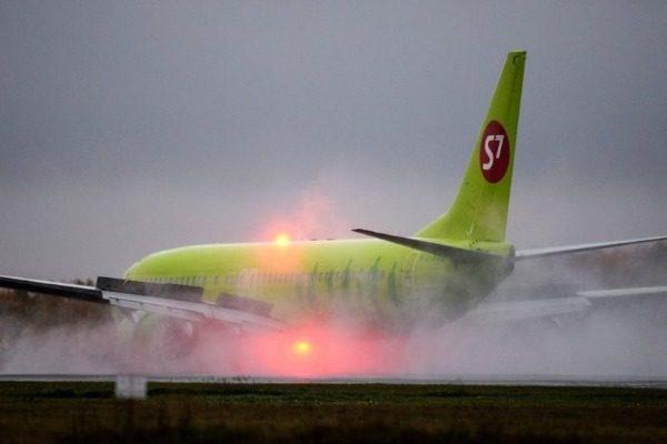 Παραλίγο τραγωδία: Αεροσκάφος έχασε τον έλεγχο κατά την απογείωση