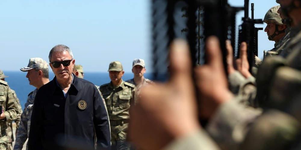 Ακάρ από τα Κατεχόμενα: Μην δοκιμάσουν την ισχύ μας στην Κύπρο – Θα πληρώσουν βαρύ τίμημα