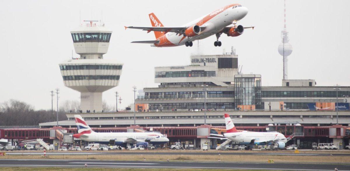 Easyjet: Αεροπλάνο έκανε αναγκαστική προσγείωση για φασαριόζους επιβάτες (vid)
