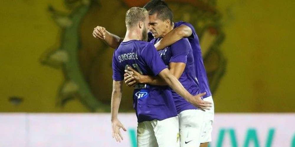 Europa League: Λύγισε στο 105′ και αποκλείστηκε ο Αρης