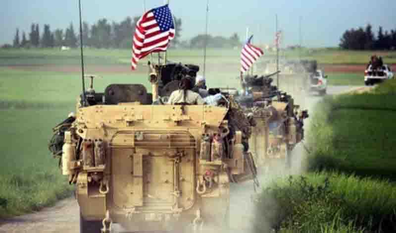 Το νέο πανίσχυρο όπλο του Αμερικάνικου στρατού – «Χτυπάει» πυραύλους cruise (Φωτο)
