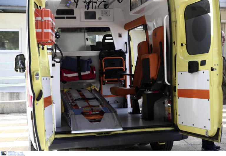 Θεσσαλονίκη: Τραγωδία στην Νέα Τριγλία – Ένας νεκρός από σφοδρή σύγκρουση αυτοκινήτων