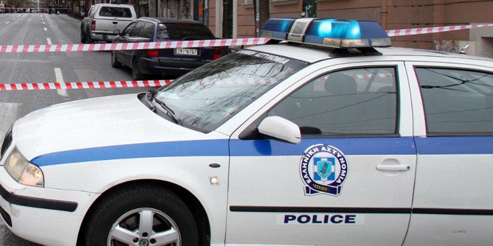 Συνελήφθη ο δράστης ανθρωποκτονίας έξω από κατάστημα στα Πατήσια