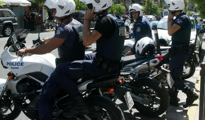 """Θεσσαλονίκη: """"Σκούπα"""" της ΕΛ.ΑΣ- Συνελήφθησαν 38 άτομα για παραβάσεις περί ναρκωτικών, αλλοδαπών, λαθρεμπορίου και όπλων"""