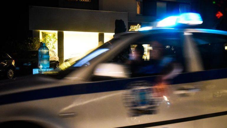 Συγκλονιστικό βίντεο: Η αστυνομία εξουδετερώνει τον δράστη του Οχάιο