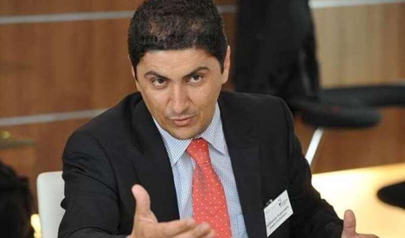 Οι προτεραιότητες της κυβέρνησης στον αθλητισμό -Οι έξι άξονες που ανακοίνωσε ο Αυγενάκης
