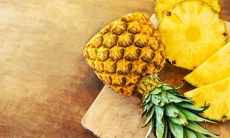 Ανανάς: 5 οφέλη για την υγεία που πρέπει να γνωρίζετε (εικόνες)