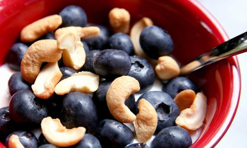 Απώλεια βάρους: Οι 4 κανόνες που πρέπει να τηρείς στο πρωινό (pics)