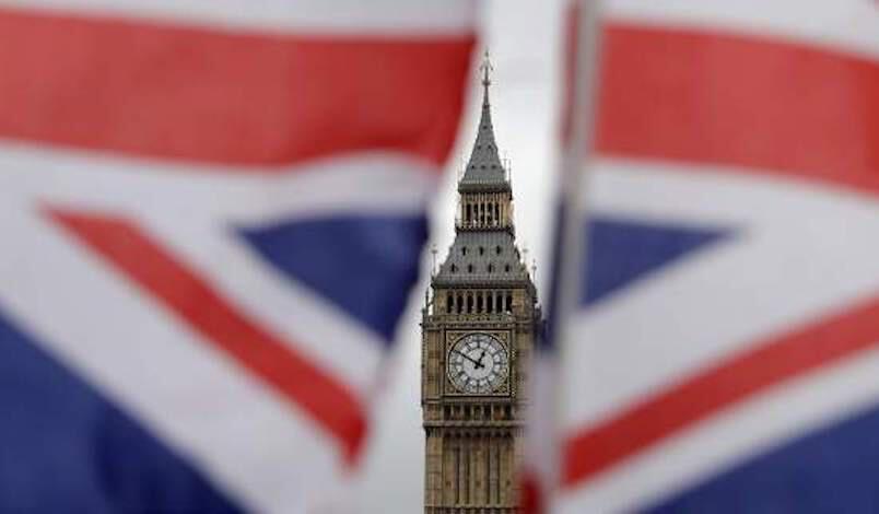 Μπόρις Τζόνσον: Brexit στις 31 Οκτωβρίου