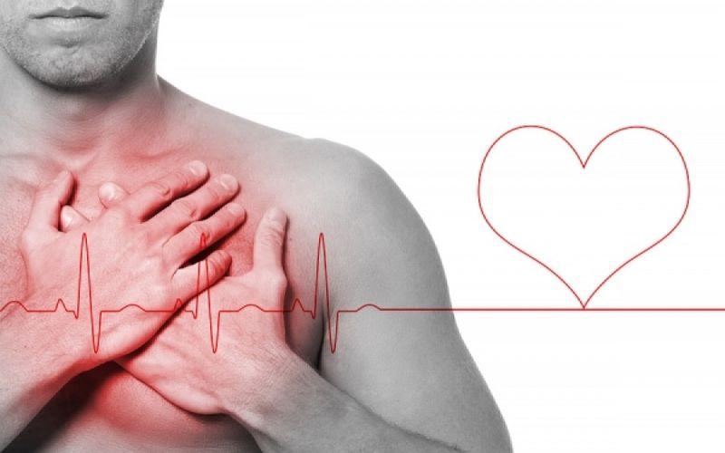 """""""Φτερούγισμα"""" στην καρδιά: Πότε να ανησυχήσετε"""