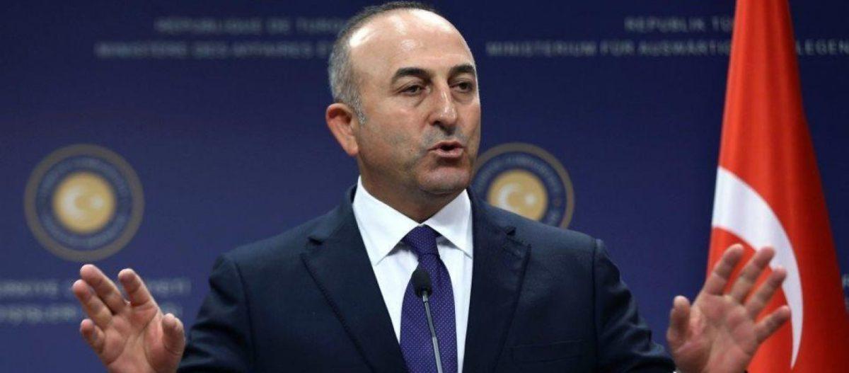Τα βρήκαν Ρωσία-Τουρκία για την Ιντλίμπ- Μ.Τσαβούσογλου: «Δεν θα πειραχτούν τα παρατηρητήρια»