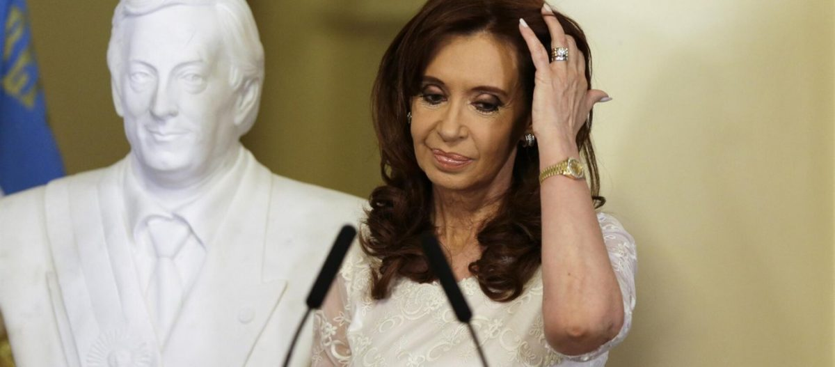 Αργεντινή: Η Κ.Φερνάντεζ επιστρέφει στην εξουσία – Οι οίκοι αξιολόγησης τιμωρούν τους ψηφοφόρους να αλλάξουν γνώμη!