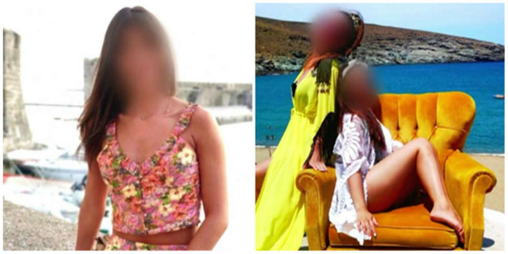 Aτύχημα στις πολυθρόνες της Τήνου: 28χρονη δασκάλα έπεσε στο κενό από ύψος 5 μέτρων