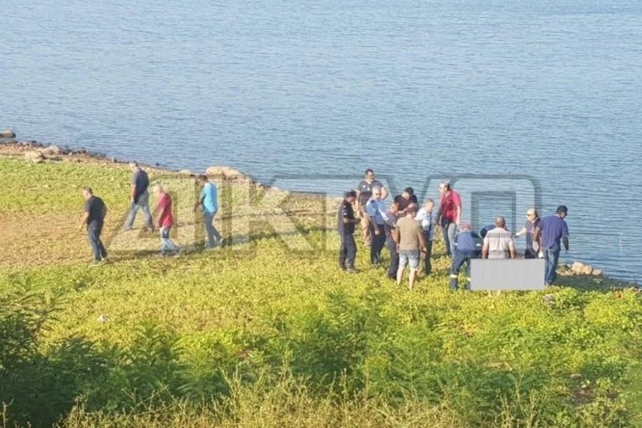 Θρίλερ με τη νεκρή μαυροντυμένη που βρέθηκε στη λίμνη Κερκίνη – «Δεν πρόκειται για λουόμενη» (video)