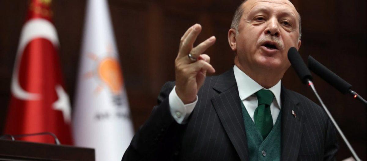 Εισβάλλουν τη νύχτα: Πέντε τουρκικές Ταξιαρχίες «ζεσταίνουν» μηχανές- Δηλώσεις Ρ.Τ.Ερντογάν