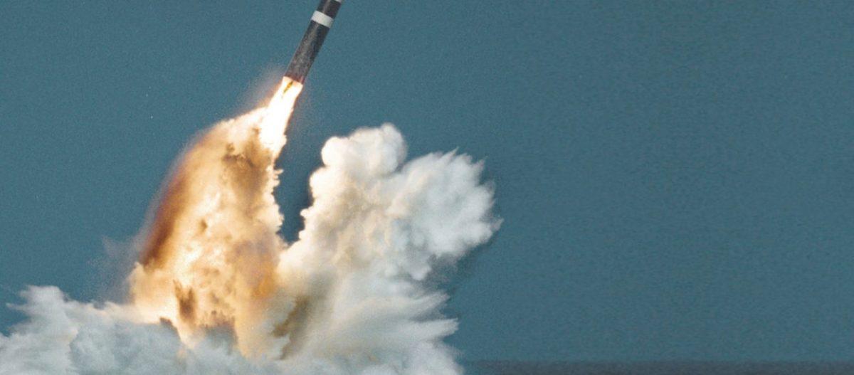 «Το τέλος του κόσμου» σε ένα βίντεο: Περισσότερες από 400 «Χιροσίμες» εκτόξευσε με μια «ριπή» το Yuri Dolgorukiy