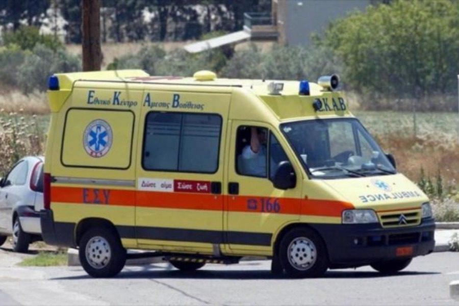 Νέα τραγωδία στην Κρήτη – Νεκρός 27χρονος σε τροχαίο