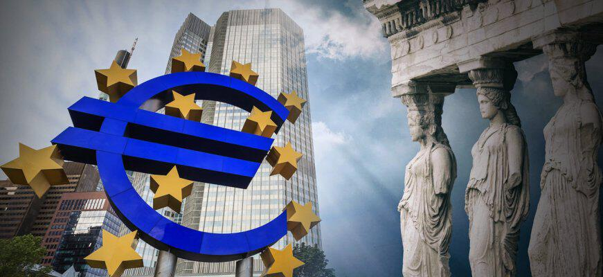 ΕΚΤ: Πράσινο φως σε μέτρα στήριξης της Ευρωζώνης