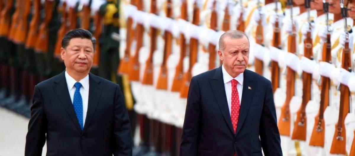 Ισραηλινοί ερευνητές: «Η Τουρκία θα παραδώσει στην Κίνα όλα όσα γνωρίζει για τα F-35»