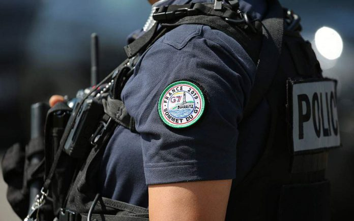 Συλλήψεις και τραυματίες στις πρώτες διαδηλώσεις για την G7
