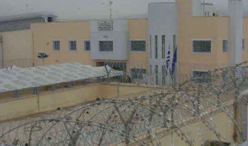 Φυλακές Κορυδαλλού: «Βόμβα» έτοιμη να εκραγεί – Τα σοκαριστικά στοιχεία για τη βία