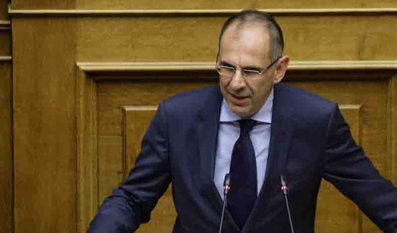 Βελτίωσε το νομοσχέδιο για το επιτελικό κράτος ο Γεραπετρίτης -Ενέταξε προτάσεις αντιπολίτευσης