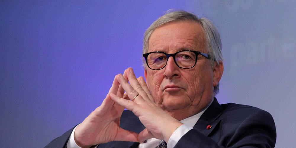 Εσπευσμένα στο Λουξεμβούργο ο Γιούνκερ, θα υποβληθεί σε εγχείριση