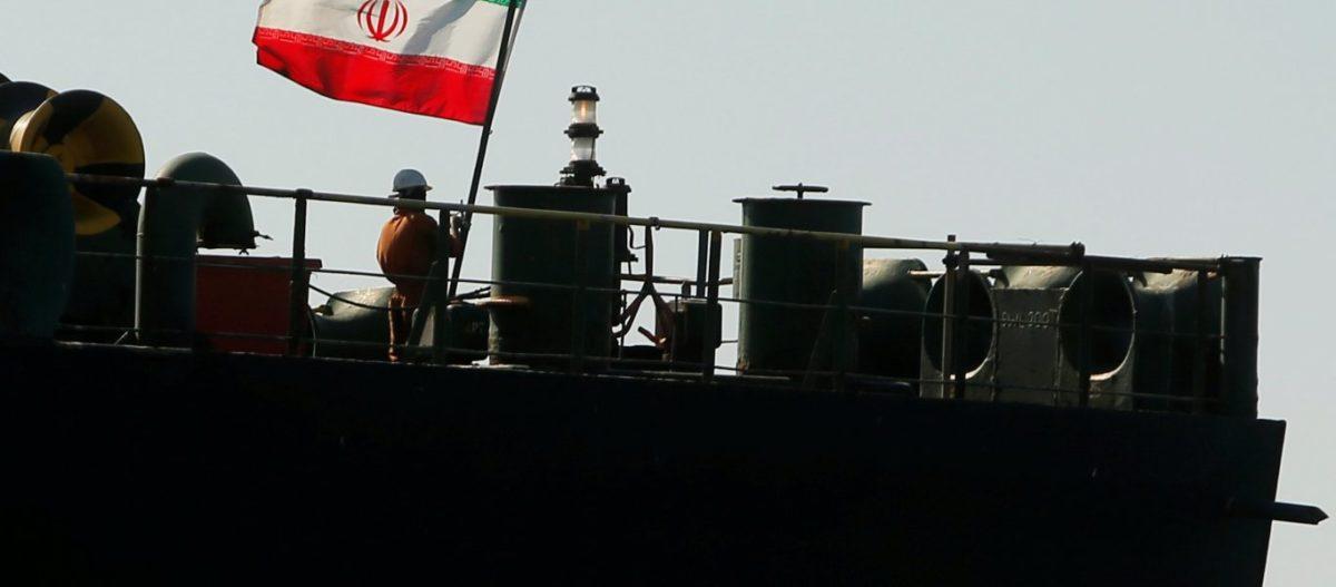 Τελεσίγραφο με απειλές ΗΠΑ προς Ελλάδα: «Ποινικές συνέπειες για όποιον βοηθήσει το ιρανικό τάνκερ-Ενημερώσαμε την Αθήνα»