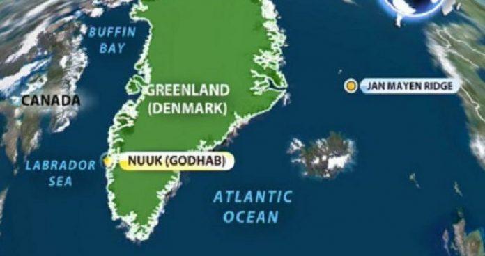 Ο πρόεδρος Ντόναλντ Τραμπ θα ήθελε να αγοράσει… τη Γροιλανδία