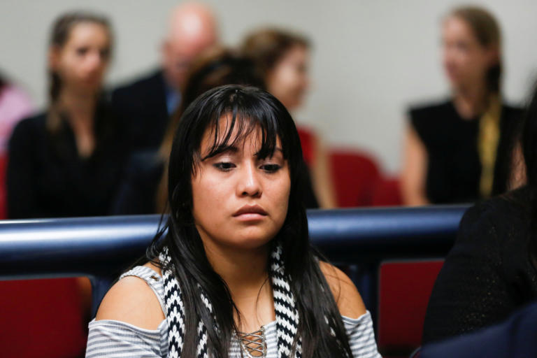 Ξανά για ανθρωποκτονία η γυναίκα που γέννησε νεκρό μωρό μετά τον βιασμό της!