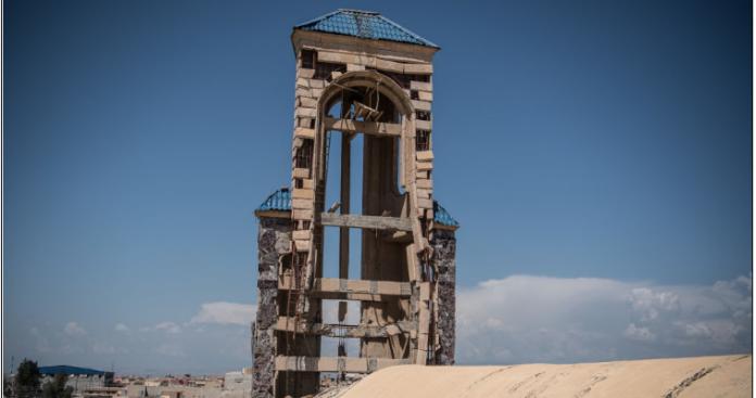 Γενοκτονία άνω του 80% των χριστιανών σε Μ. Ανατολή – Η ένοχη σιωπή της χριστιανικής Δύσης